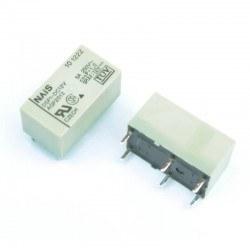 NAIS - Nais 12 V 6 Pin Röle - DSP1-DC12V