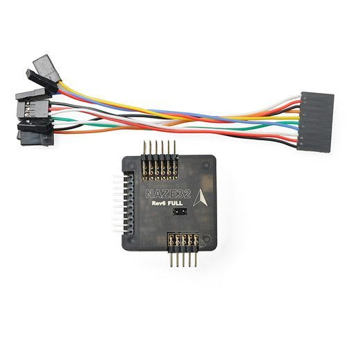 Buy Naze32 Rev6 10Dof Flight Controller Board with cheap price on