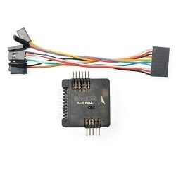 Naze32 Rev6 10Dof Flight Controller Board - Thumbnail