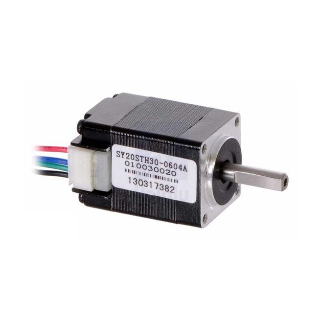 Bipolar NEMA 8, 200 Adım, 20×30 mm, 3.9 V Step Motor - PL-1204