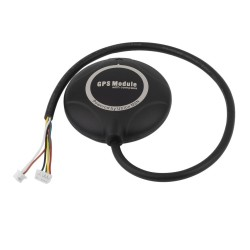 China - NEO-M6N GPS Module for APM2.6
