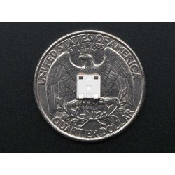 NeoPixel 5050 RGB LED - (10'lu Paket) - Thumbnail