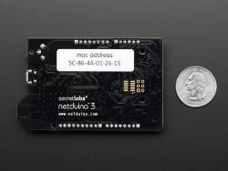 NETduino 3 Wifi - Thumbnail