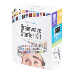 NeuroSky MindWave Mobile 2 - Brain Wave Sensor - Thumbnail