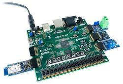NEXYS A7-100T FPGA BOARD - Thumbnail