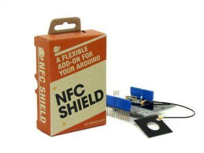 NFC Shield V2.0
