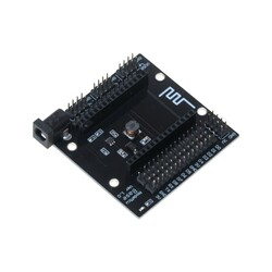 NodeMCU LoLin ESP8266 Base Shield - NodeMCU CH340 Uyumlu - Thumbnail