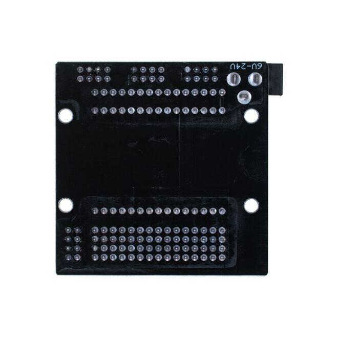 NodeMCU LoLin ESP8266 Base Shield