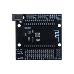 NodeMCU LoLin ESP8266 Base Shield - Thumbnail