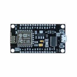 NodeMCU LoLin ESP8266 Developement Board - USB Chip CH340 - Thumbnail