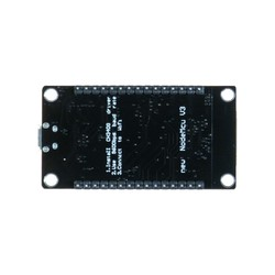 NodeMCU LoLin ESP8266 Developement Board - USB Chip CH340 - Thumbnail