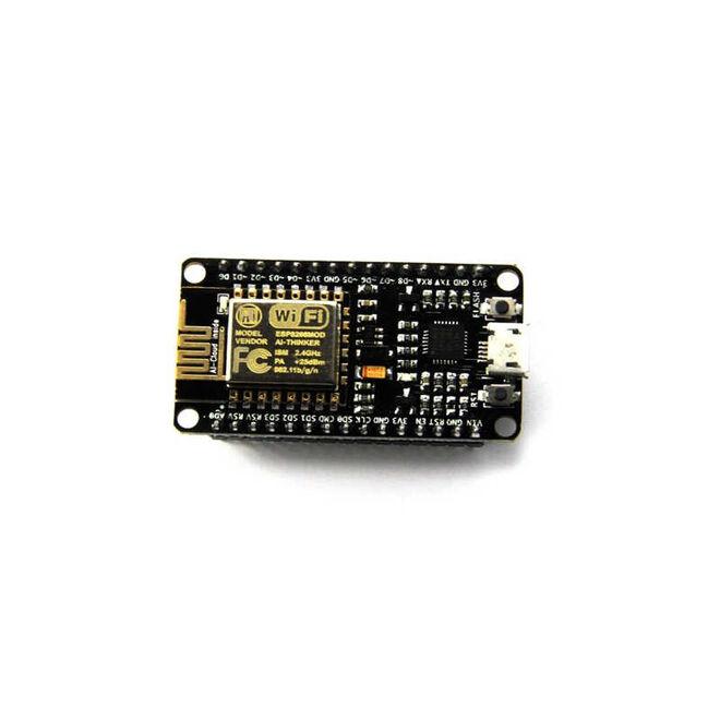 NodeMCU V3 LoLin ESP8266 Geliştirme Kartı - CP2102