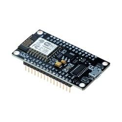 China - NodeMCU LoLin ESP8266 Geliştirme Kartı - USB Chip CH340