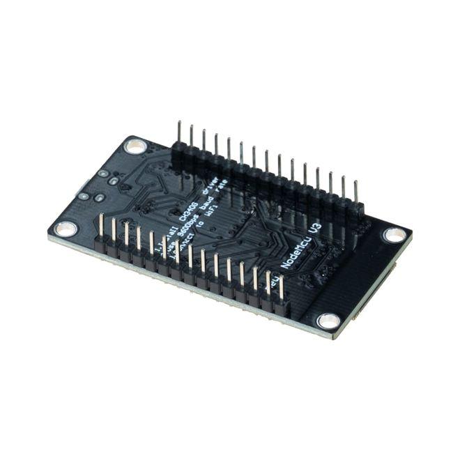 NodeMCU V3 LoLin ESP8266 Geliştirme Kartı - USB Chip CH340