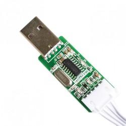 Nova Lazer Hava Kalite Sensörü - Toz Algılayıcı SDS011 PM 2.5 - Thumbnail