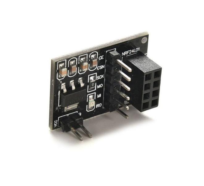 NRF24L01 Adaptör Modülü 3.3V