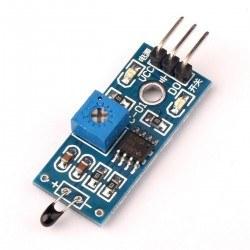 Robotistan - NTC Termistör Sensörü Kartı (Dijital Çıkış)
