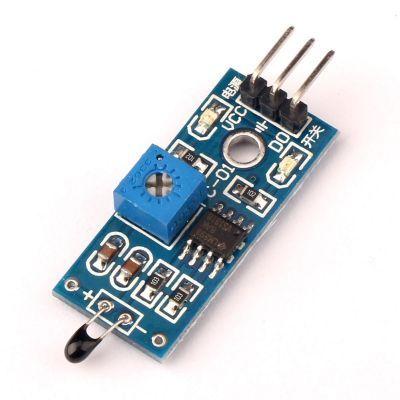 NTC Termistör Sensörü Kartı (Dijital Çıkış)
