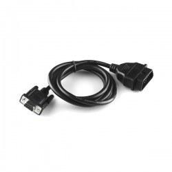 OBD-II DB9 Dönüştürücü Kablo - Thumbnail
