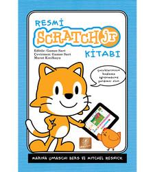 Aba Yayıncılık - Oficial Scratch JR Book (Turkish)
