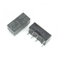 Omron - Omron 5 V 8 Pin Çift Kontak Röle - G6A-234P-24-5VDC