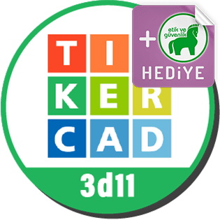Online 3D Design Course (4th and 5th Grades)