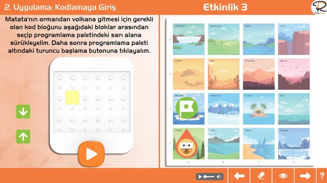 Online Matatalab Course (Pre-School)