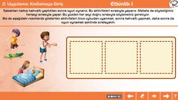 Online Matatalab Eğitimi (Okul Öncesi ve 1. Sınıf) - Thumbnail
