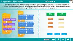 Online Robotics Coding Training 1 - Middle School - Thumbnail