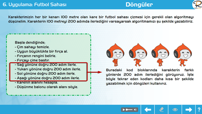 Online Robotics Coding Training 2 - Middle School