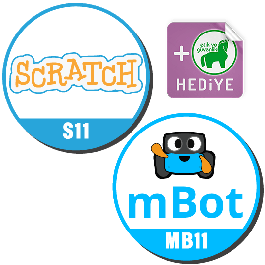 Online Robotics Coding Training 3 - Middle School