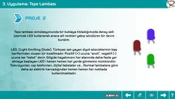 Online Robotik Kodlama Eğitimi 1 - Ortaokul - Thumbnail