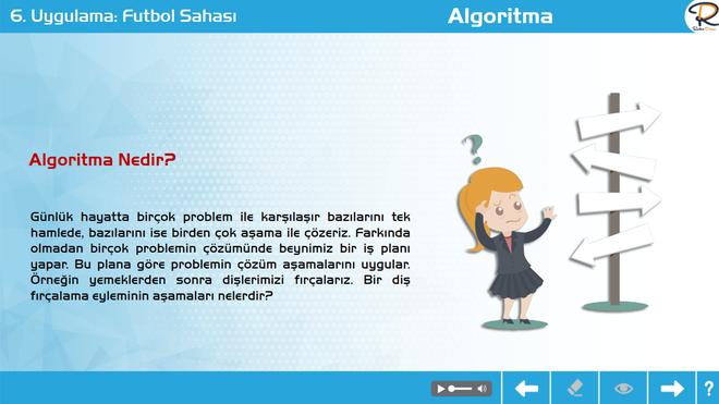 Online Robotik Kodlama Eğitimi 2 - Ortaokul