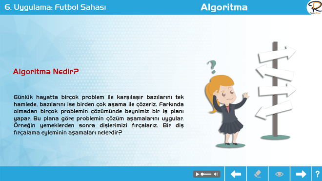 Online Robotik Kodlama Eğitimi 3 - Ortaokul