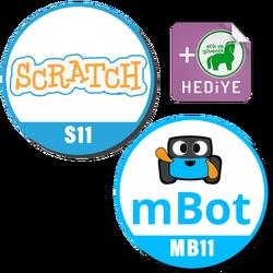 Rokodemi - Online Robotik Kodlama Eğitimi 3 - Ortaokul
