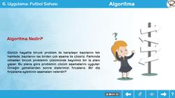 Online Robotik Kodlama Eğitimi 4 - Ortaokul - Thumbnail
