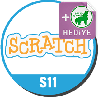 Online Scratch Course (3th, 4th and 5th Grades)