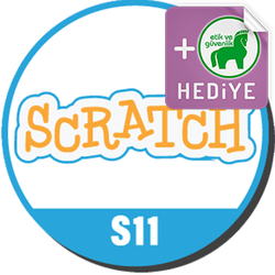 Rokodemi - Online Scratch Eğitimi (3. 4. ve 5. Sınıf)