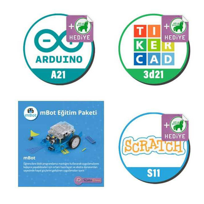 Online Eğitim Paketi