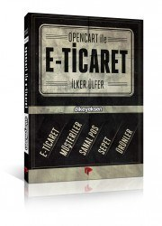 Dikeyeksen - OpenCart ile E-Ticaret - İlker Ülfer