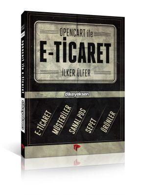 OpenCart ile E-Ticaret - İlker Ülfer