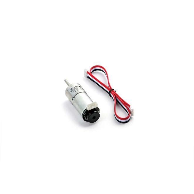 Optical Encoder Motor-25 9V/185RPM
