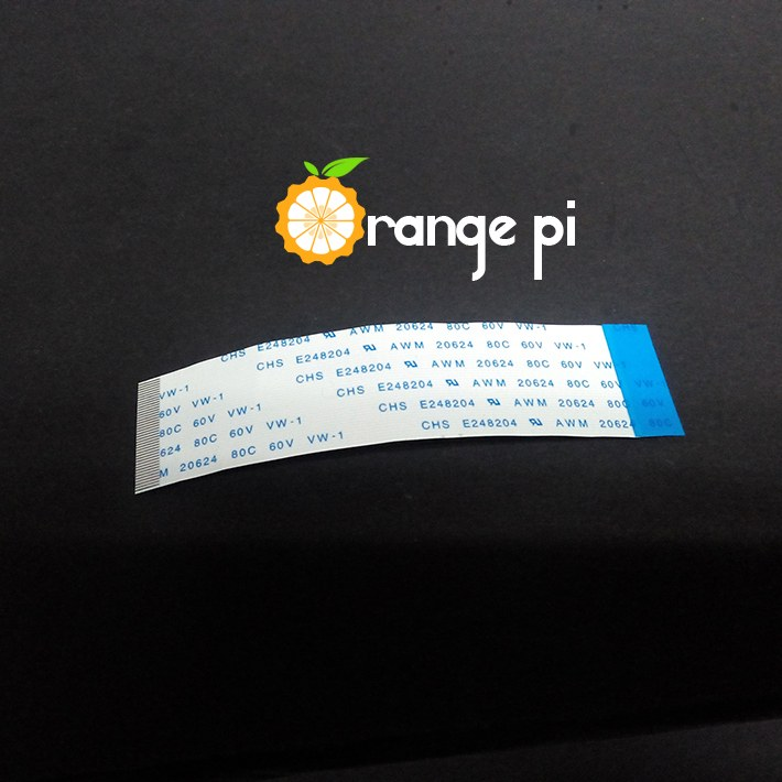 Buy Orange Pi 24 Pin FPC Camera Cable with cheap price