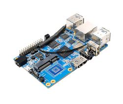 Orange Pi 3 (1G RAM-8G Flash) - Thumbnail