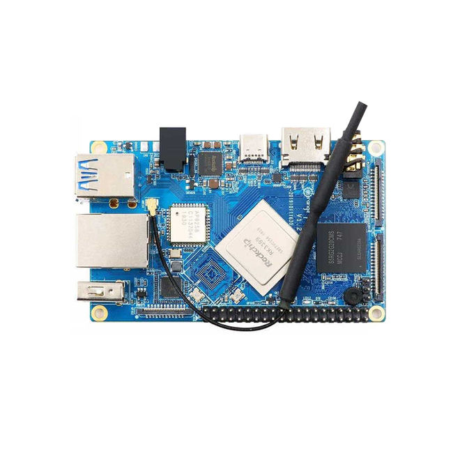 Orange Pi 4 4GB RAM