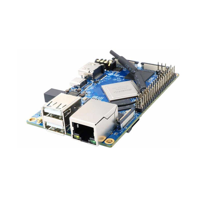 Orange Pi 4B 4GB RAM 16GB Flash