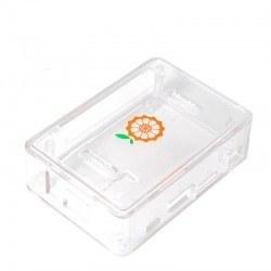 Orange Pi One Şeffaf Case - Thumbnail