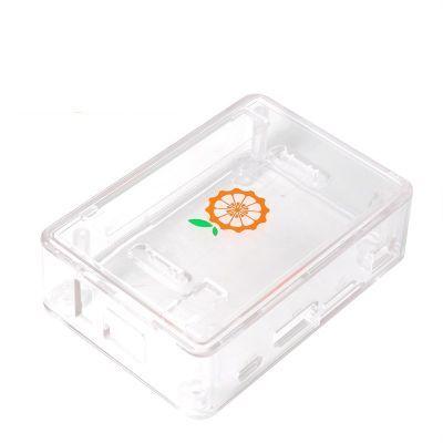 Orange Pi One Şeffaf Case