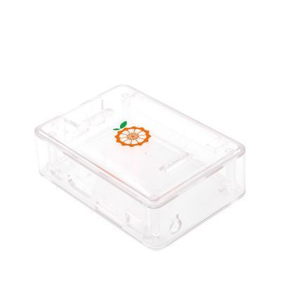 Orange Pi One Transparent Protective Case