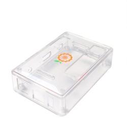 Orange Pi - Orange Pi Plus 2E / Prime için Şeffaf Case